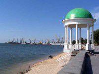 В курортном городе на пляже забыли 4-летнюю малышку с дорогим планшетом