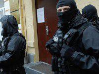 Российские журналисты разыскивают в Запорожье пропавшего коллегу