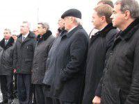 Запорожские нардепы дружно проголосовали против люстрации