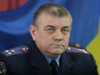 Экс-глава запорожского МВД скрывается от следствия в России