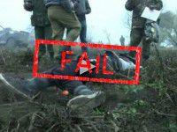 Под Гуляйполем разгромили отряд Нацгвардии с иностранным наемником — российские СМИ
