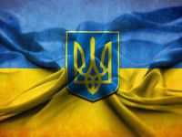 Запорожцам на заметку: как выбирали цвета флага Украины