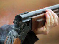 К жителю Запорожской области в дом ворвались разбойники с ружьем