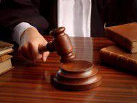 В Запорожье суд избрал меру для  бойцов, подозреваемых в дезертирстве