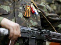 В Запорожской области снова задержали диверсионную группу