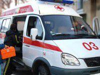 В Запорожскую область привезли 4-летнего малыша, раненого в зоне АТО