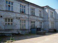 В Запорожье военный госпиталь примет первых пациентов осенью