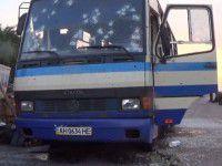 В расстрелянном автобусе «Правого сектора» ехал запорожский подполковник