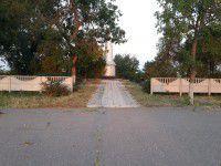 Запорожские вандалы «обработали» исторический памятник (ФОТО)