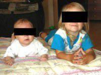 Мать брошенных в Мелитополе малышек оказалась сиротой