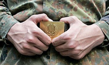 Тяжело раненого запорожского бойца хотели продать в плен