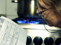 Запорожцы, у которых отключили горячую воду, будут больше платить за газ
