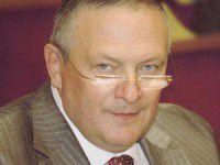 Запорожский губернатор собрался в нардепы
