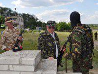 Совет обороны Запорожской области: Коломойский нас под опеку не берет
