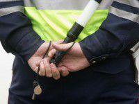 В Запорожской области разъяренные пассажирки напали на ГАИшника