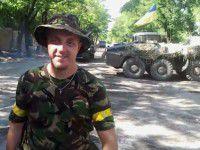 Семья погибшего бойца из «Правого сектора» не получит помощи от государства