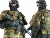 Запорожские бронежилеты получили сертификат качества