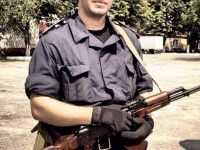 Запорожца в зоне АТО убила пуля, попавшая между пластинами бронежилета