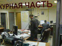 В Запорожской области пьяный беженец грозился взорвать кафе