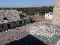 Запорожский боец погиб в зоне АТО, заваривая чай