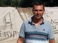 Пропал волонтер, который вывозил беженцев из зоны АТО (ФОТО)