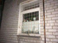 Взрыв возле ЛСУ: виновник сам вызвался заменить окна