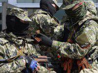 Водитель, работающий в милиции, ушел воевать за сепаратистов