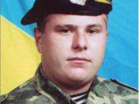 После обстрела с российской границы запорожский боец потерял зрение