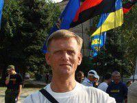 Запорожского «свободовца» тяжело ранили в зоне боевых действий