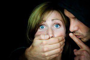 trauma-silence
