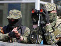 Российские СМИ «зажигают»: в Запорожье разгромили наемников Коломойского