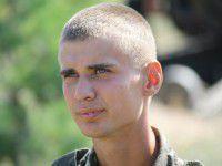 Запорожский военный, пропавший возле блокпоста в зоне АТО, найден мертвым