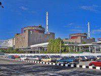 В Greenpeace обеспокоены близостью ЗАЭС к зоне АТО