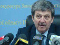 Перед разгоном майдана прокурор области купил новую «Ауди»