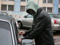 Милиционеры преследовали угонщиков машины по ночному Запорожью