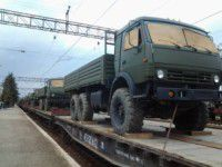 Запорожские заводы в складчину починили более 60 единиц военной техники