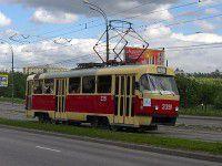 Стали известны подробности гибели пассажира трамвая