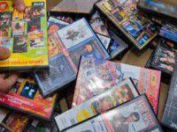 Запорожец продавал диски с порно на Анголенко, чтобы помочь маме