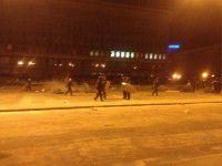 Дело о разгоне Майдана: Шацкий обратился в Генпрокуратуру
