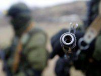 В Запорожье привезли тела солдат, расстрелянных в «иловайском котле»