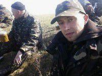 Президент наградил бойца, погибшего во время обстрела из «Града»