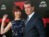 Голливудская звезда из Бердянска встретилась на экране с еще одним Бондом