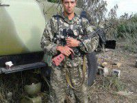 В морге нашли солдата с документами запорожского связиста