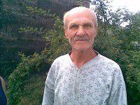 На Бабурке разыскивают мужчину, потерявшего память (Фото)