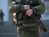 Неизвестные в камуфляже похитили жителя Запорожской области