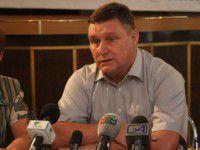 Экс-глава Запорожского облсовета рвется в Верховную Раду