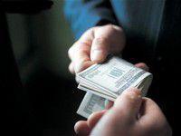 В Запорожской области милиционер-взяточник пойдет под суд