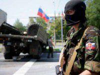 На блокпосту в Бердянске задержали разведчика сепаратистов