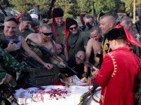 Бойцы АТО написали Путину письмо по примеру запорожских казаков (Видео)