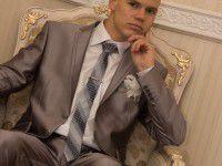В Запорожье нашли мужчину в домашнем халате, который сбежал из дома